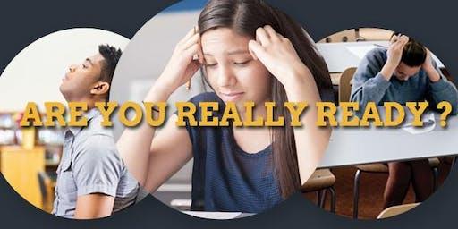 SAT Test Prep Winter Review (16hrs)