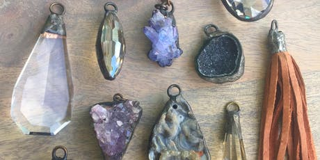 Trunk Show: Jennifer Ponson Charms & Collectibles at The Bead Shop tickets