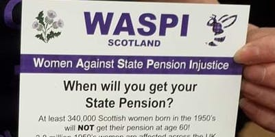 WaspiScotland Meeting. Update on the WASPICampaign 2018 in Scotland