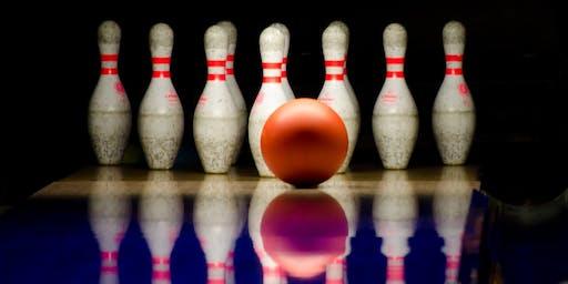 Bowling for the Colorado Nonprofit Legal Center