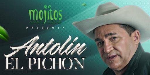 """""""ANTOLIN EL PICHON"""" MOJITOS CALLE 8"""