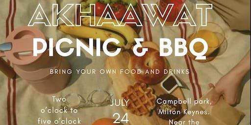 Picnic/BBQ Event