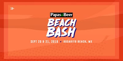Papas Beach Bash
