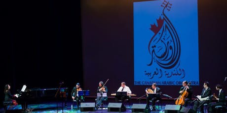 FESTIVAL OF ARABIC MUSIC & ARTS - 3rd ANNUAL FAMA FESTIVAL tickets