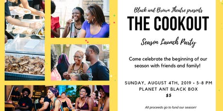 The Cookout: B&BT Season Launch Party tickets