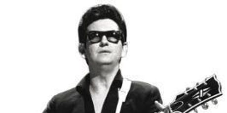 Brian McCullough Show - Roy Orbison Tribute Show tickets