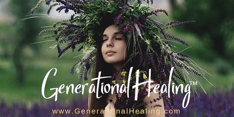 Honouring Your Ancestors: Live Generational Healing™ Demonstration tickets