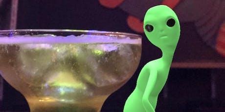Area 51 Raid Training Party  tickets