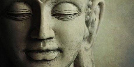 Mindfulness Monday (free yoga) tickets
