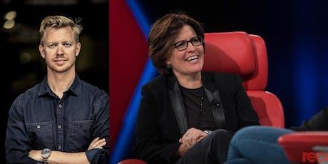 Kara Swisher & Reddit CEO Steve Huffman in Conversation for Recode Decode tickets