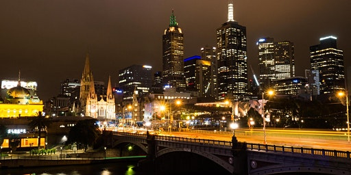 Striver Speed Networking Melbourne - Financial Planning