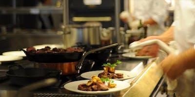 SANTA ROSA: Food MANAGER Safety Certification #75105