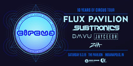 Flux Pavilion- Indianapolis tickets