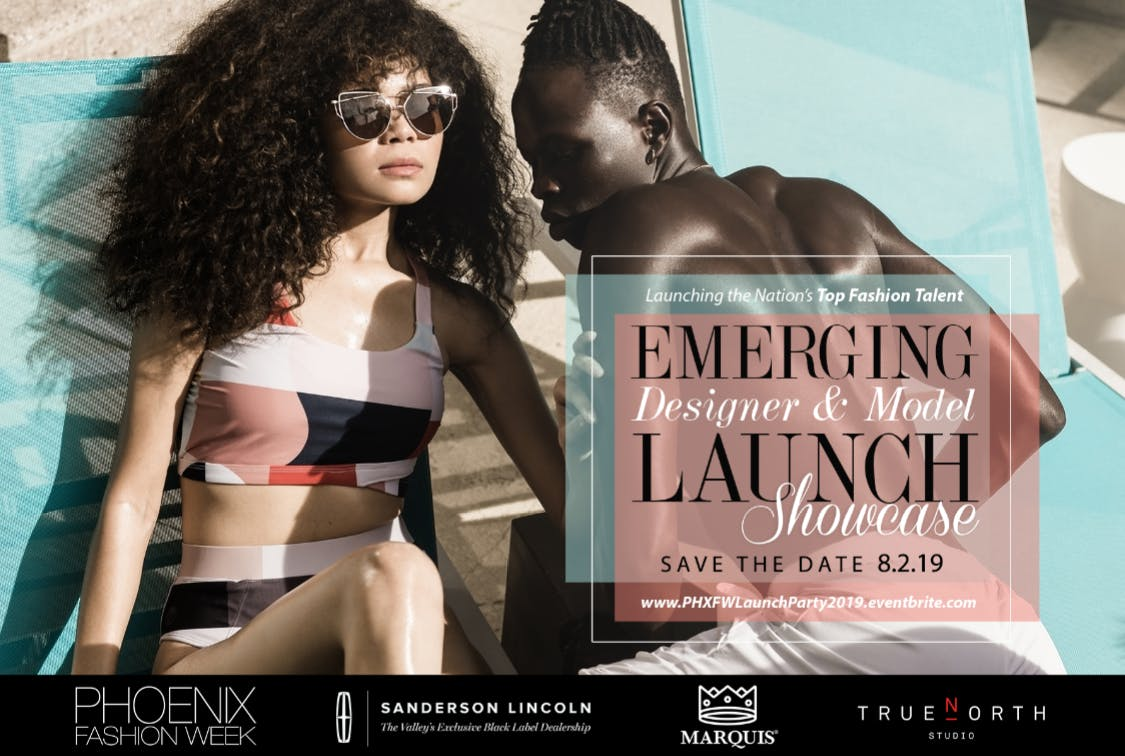 Designer LAUNCH Show X Pop-Up Shop! Top 40 Models!