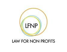 Law for Non Profits logo