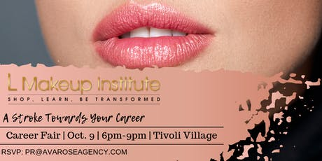 Unfiltered Beauty & Cosmetic Career Fair  tickets