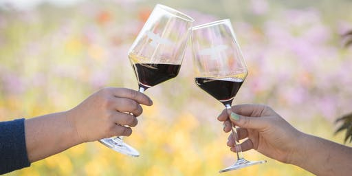 Wine Club Pickup Party