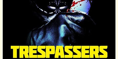 TRESPASSERS tickets