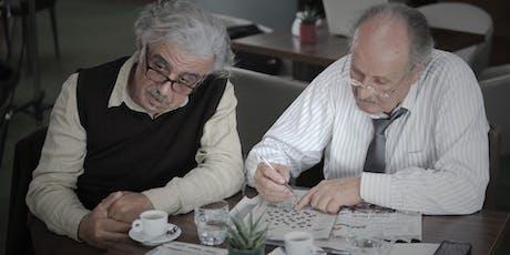Festival du Film Libanais au Canada - Chapitre Montreal/Laval - Tapis Rouge billets