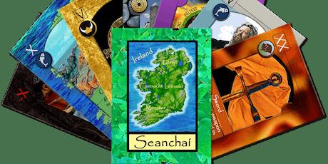 Seanchai Learn to Play Fri 10/18 2p tickets