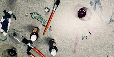 Teens Open Studio Art Therapy Group
