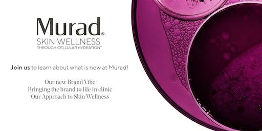 Murad Partnership Summit-Phoenix