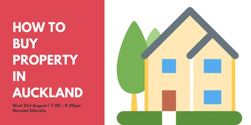How to Buy Property in Auckland