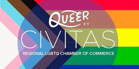 Louisville Queer Entrepreneur Meetup tickets
