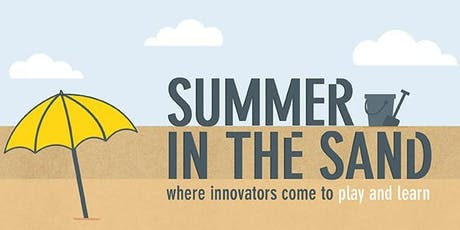 Summer in the Sand tickets