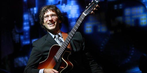 Frank Vignola's Hot Jazz Guitar Trio