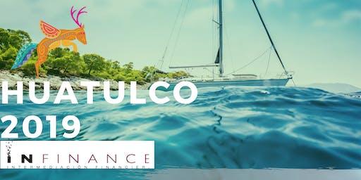 CONVENCIÓN INFINANCE HUATULCO 2019