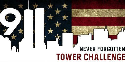 9-11 Tower Challenge