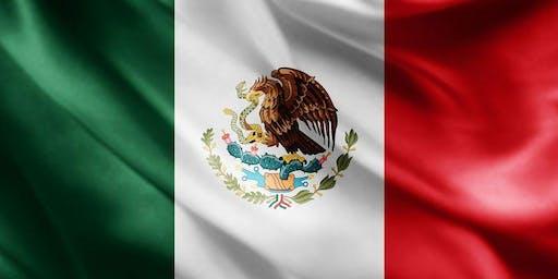 IABTI Region VII Mexico Training Event 2019 (Vendors)