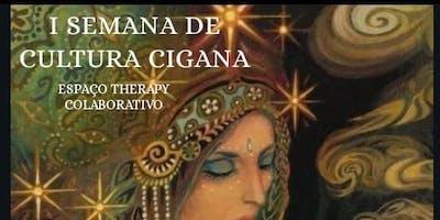I SEMANA DE CULTURA CIGANA