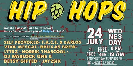 Hip HoPs! tickets