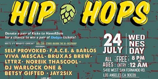 Hip HoPs!