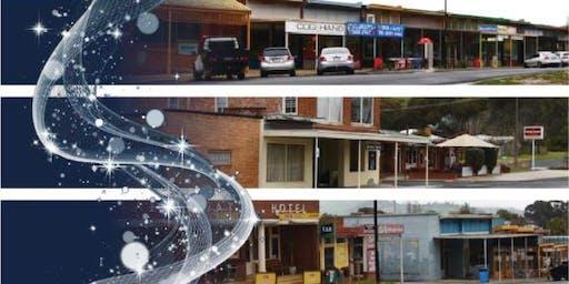 Tallangatta Shopfront Revitalisation Program Introductory Workshop