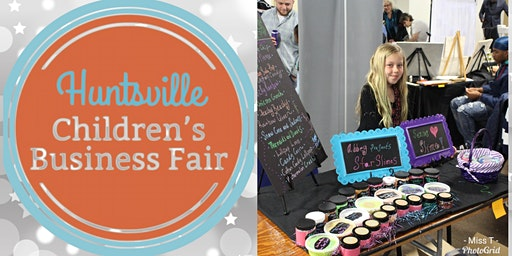Huntsville Childrens Business Fair