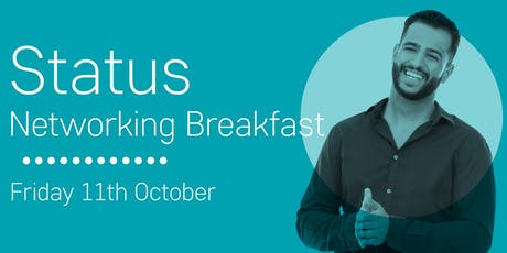 Cannington Networking Breakfast tickets