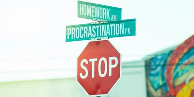 Time Management Workshop - Break Up with Procrastination