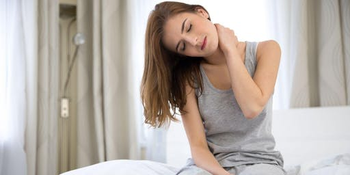 Manage Pain for Better Sleep!