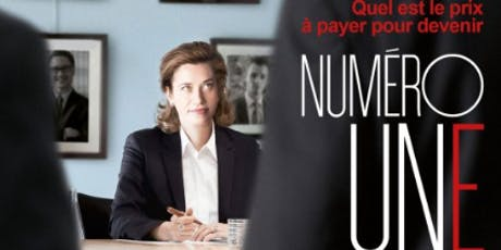Tuesday French Movie Night: Numéro Une billets