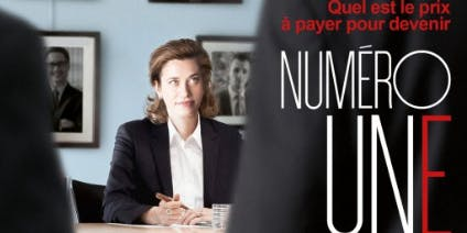 Tuesday French Movie Night: Numéro Une
