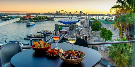 Hugo Wines - Rooftop Wine Dinner tickets
