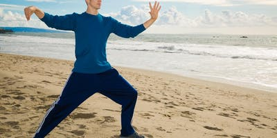Weekly Tai Chi classes at Westside Shambhala Center