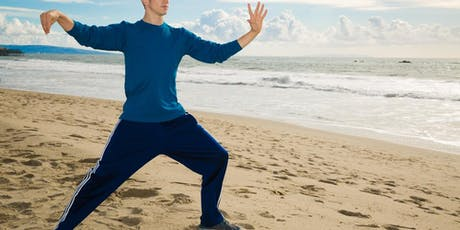 Weekly Tai Chi classes at Westside Shambhala Center tickets