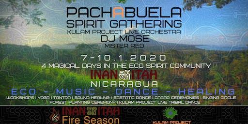 PachAbuela Spirit Gathering