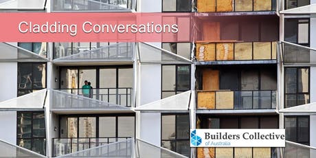Cladding Conversations tickets