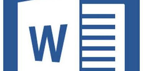 Microsoft Word Training tickets