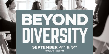Beyond Diversity Seminar - for the New Trier Township community tickets
